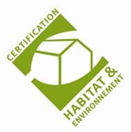 Certification Habitat & Environnement