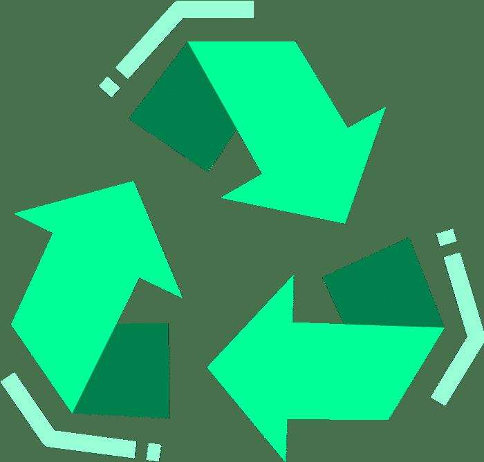 logo gestion déchets