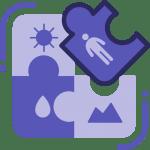 logo intégration contexte environnemental